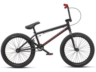"wethepeople ""Nova"" 2019 BMX Bike - Matte Black"
