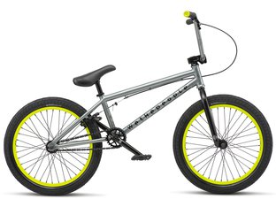 "wethepeople ""Nova"" 2019 BMX Bike - Quicksilver"