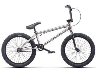 "wethepeople ""Nova"" 2020 BMX Bike - Matt Raw (20.5"" TT)"