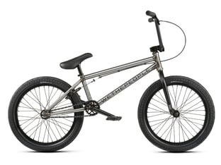"wethepeople ""Nova"" 2021 BMX Bike - Matt Raw"