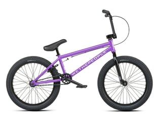 "wethepeople ""Nova"" 2021 BMX Bike - Purple"