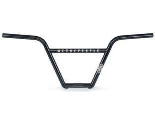 "wethepeople ""Pathfinder 4PC"" BMX Bar - 25.4mm (Bar Clamp)"