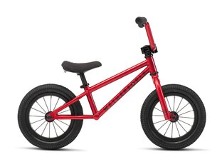 "wethepeople ""Prime 12"" Balance"" 2019 BMX Balance Bike - 12 Inch 