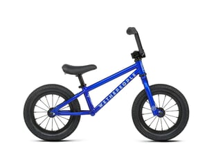 "wethepeople ""Prime 12"" Balance"" 2021 BMX Balance Bike - 12 Inch 