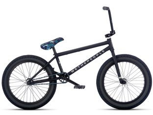 "wethepeople ""Reason"" 2017 BMX Rad - Black"