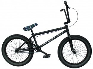 "wethepeople ""Reason FC"" 2017 BMX Rad - Freecoaster 