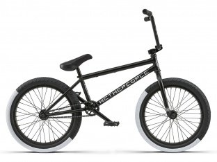 "wethepeople ""Reason FC"" 2018 BMX Rad - Freecoaster 