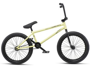 "wethepeople ""Reason FC"" 2019 BMX Rad - Freecoaster 