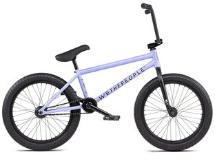 "wethepeople ""Reason FC"" 2020 BMX Rad - Freecoaster 