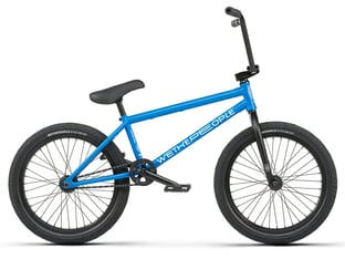 "wethepeople ""Reason FC"" 2021 BMX Rad - Freecoaster 