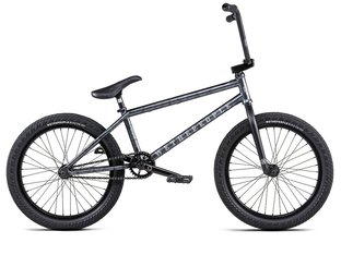 "wethepeople ""Revolver"" 2020 BMX Rad - Ghost Grey"