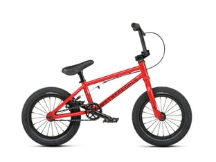 "wethepeople ""Riot 14"" 2021 BMX Rad - 14 Zoll 