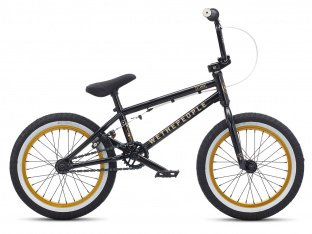 "wethepeople ""Seed 16"" 2017 BMX Rad - 16 Zoll 