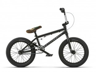"wethepeople ""Seed 16"" 2018 BMX Rad - 16 Zoll 