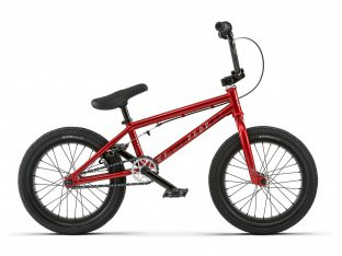 "wethepeople ""Seed 16"" 2018 BMX Bike - 16 Inch 