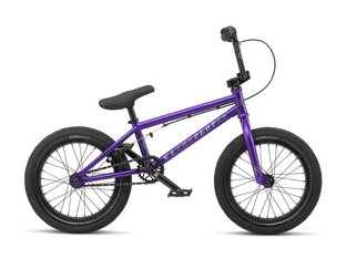 "wethepeople ""Seed 16"" 2019 BMX Bike - 16 Inch 