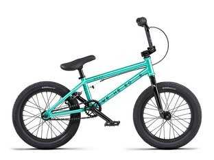 "wethepeople ""Seed 16"" 2020 BMX Bike - 16 Inch 
