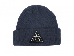 "wethepeople ""Triangle"" Beanie"