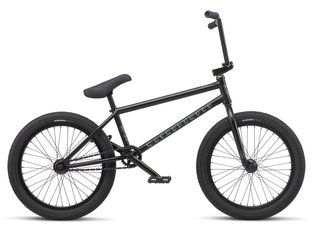 "wethepeople ""Trust"" 2019 BMX Bike - Matt Black"