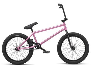 "wethepeople ""Trust"" 2019 BMX Bike - Rose Gold"