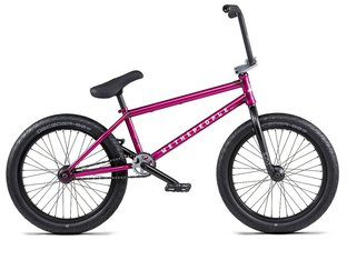 "wethepeople ""Trust"" 2020 BMX Bike - Matt Trans Berry Pink"