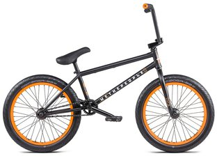 "wethepeople ""Trust FC"" 2020 BMX Rad - Freecoaster 