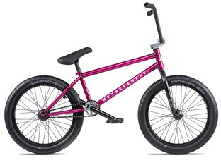 "wethepeople ""Trust FC"" 2020 BMX Bike - Freecoaster 