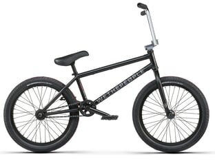 "wethepeople ""Trust FC"" 2021 BMX Rad - Freecoaster 