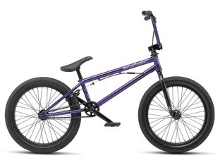 "wethepeople ""Versus"" 2018 BMX Bike - Galactic Purple"