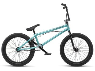 "wethepeople ""Versus"" 2019 BMX Rad - Metallic Mint Green"