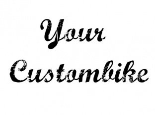 Your Custombike