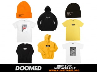 Doomed Brand - Drop Fünf now available