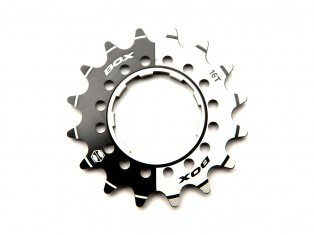 "BOX Components ""PINION 3/32"" Rear Cog - Aluminum"