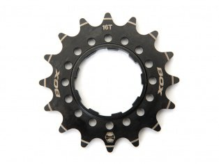 "BOX Components ""PINION 3/32"" Rear Cog - CrMo"