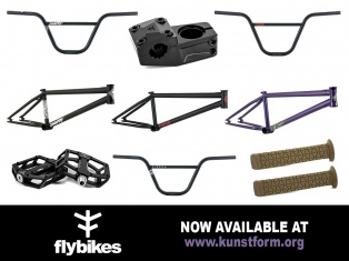 Flybikes 2018 Parts - Now available!