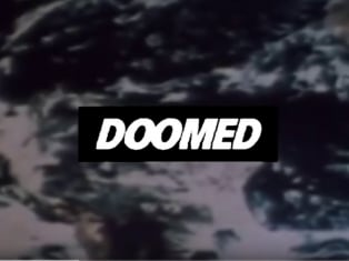 Doomed Brand - M32 DIY Skatepark Video