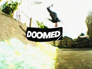 Doomed - Are We Having Fun Yet Video 2018