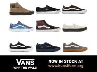 Vans Shoes Fall 2018