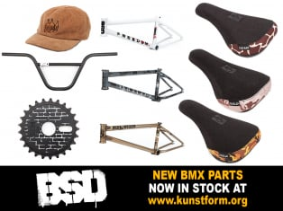 NEW BSD 2019 Parts - Auf Lager!