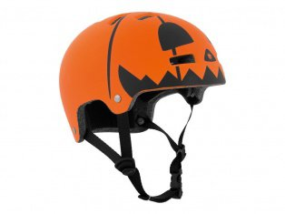 "TSG ""Nipper Maxi Graphic Design"" Helm - Halloween"