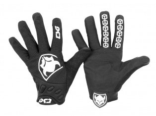 "TSG ""Trail"" Handschuhe - Black/White"