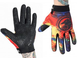 "The Shadow Conspiracy ""Conspire Tie Dye"" Gloves"