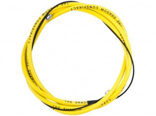 "The Shadow Conspiracy ""Linear Slic"" Brake Cable"