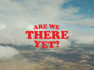 Are We There Yet? – wethepeople in Australien
