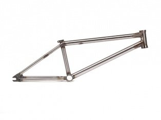 "Cult ""Death Row V2"" BMX Rahmen"