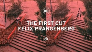 Felix Prangenberg - The First Cut BMX Video