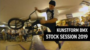 kunstform Stock Session 2019 Video