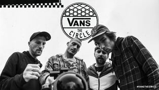 "Vans ""The Circle"" BMX Shop Video Contest"