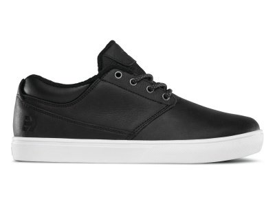 "Etnies ""Jameson MT"" Shoes - Black/White/Black"