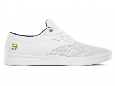 "Etnies ""Jameson SC"" Shoes - White (Chase Hawk)"